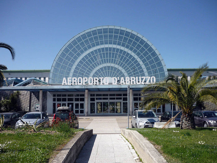 Stop volo Pescara-Fiumicino, si studia la riattivazione del collegamento