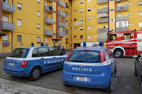 """Pescara, Lega: """"A Rancitelli subito le telecamere annunciate da Salvini"""""""