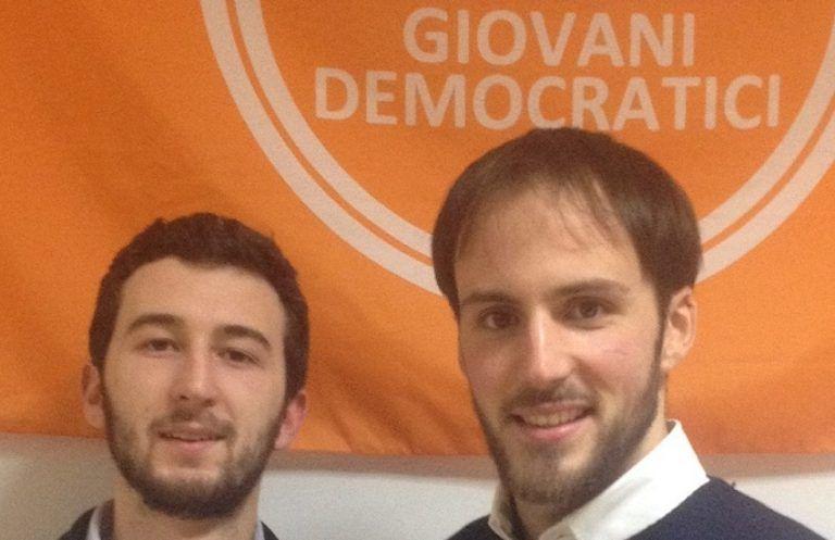 Gianmarco Piovan eletto nuovo segretario dei Giovani Democratici Giulianova