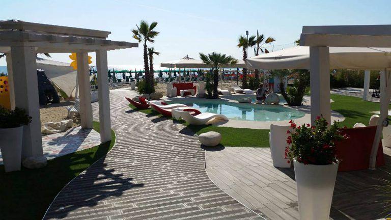 """Piano Demaniale Pescara. Ncd: """"Più piscine in spiaggia"""". Gli ambientalisti lanciano #VoglioVedereIlMare"""