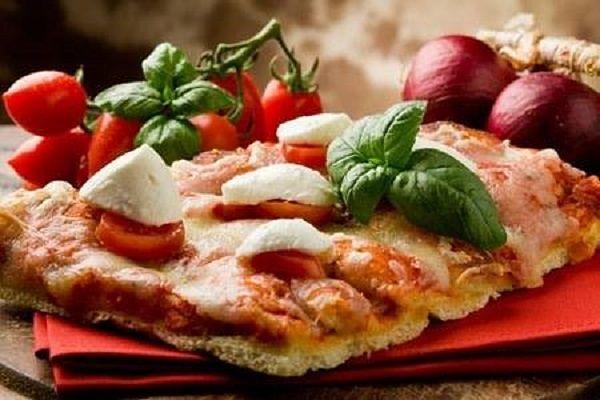 Succulenta novità al Ristorante Miramare, arriva la pizza al taglio| Montone di Mosciano Sant'Angelo