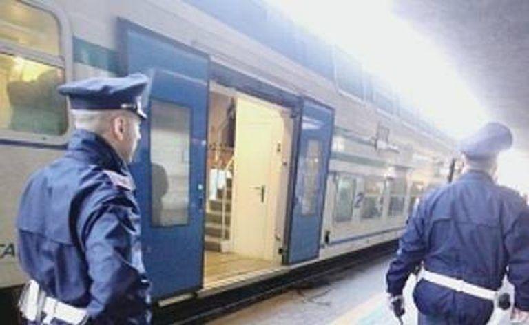 Il 2014 della Polfer di Pescara, tra sicurezza e solidarietà