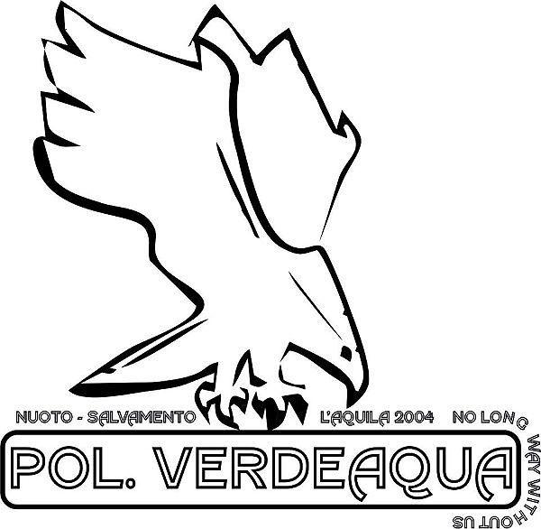 Regionali nuoto di salvamento, cinque ori e due argenti per la polisportiva VerdeAQua