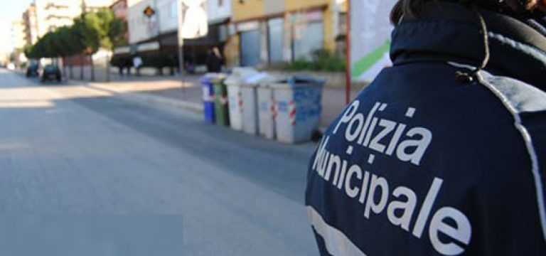Pescara, la salute al lavoro: giornata informativa per la Polizia municipale