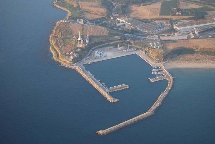 Depuratore Punta Penna e porto di Vasto, Febbo: 'Potenziamento infrastrutture'. Bocchino: 'Lavori importanti per il territorio'