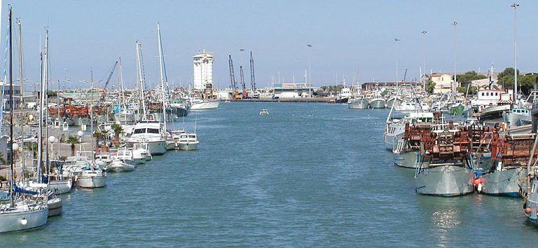 Porto di Pescara, al via il dragaggio