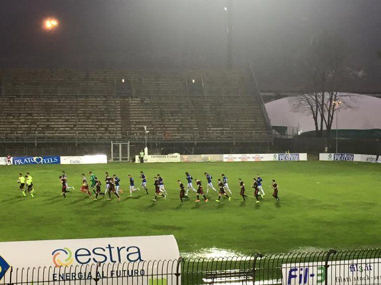 Lega Pro, il Prato ci prova, il Teramo si accontenta (0-0)