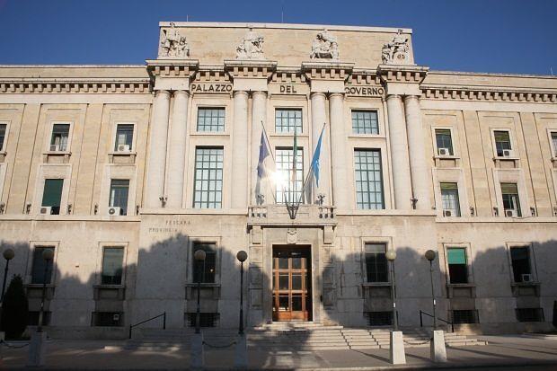 Pescara, Covid a scuola: superiori al 50% e più controlli sugli assembramenti