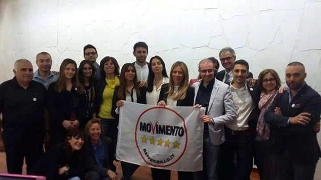Elezioni Francavilla, il Movimento 5 Stelle ufficializza la lista
