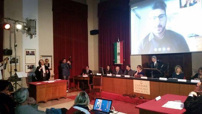 Pescara, assolto il Liceo Classico D'Annunzio