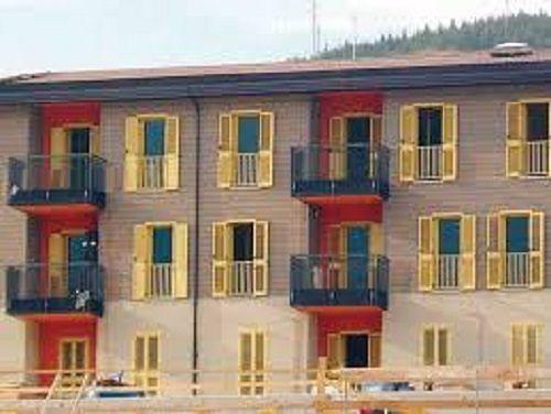 L'Aquila, Ugl contesta sindaco sugli operai inviati nel Progetto Case di Sant'Antonio