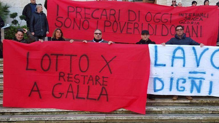 Pescara, interinali Attiva: il Ministero dice no