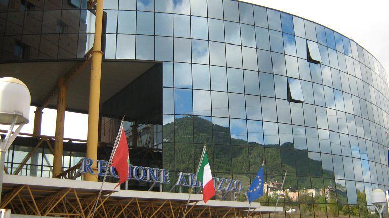 Regione Abruzzo, Zappacosta reintegrato come direttore