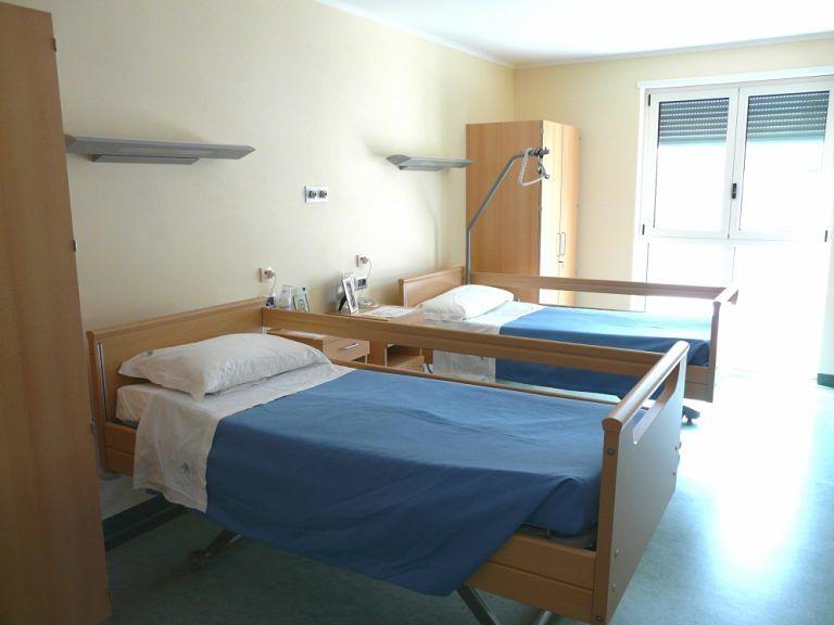 Montorio, residenza assistenziale per anziani grazie a 5 milioni dell'Inail