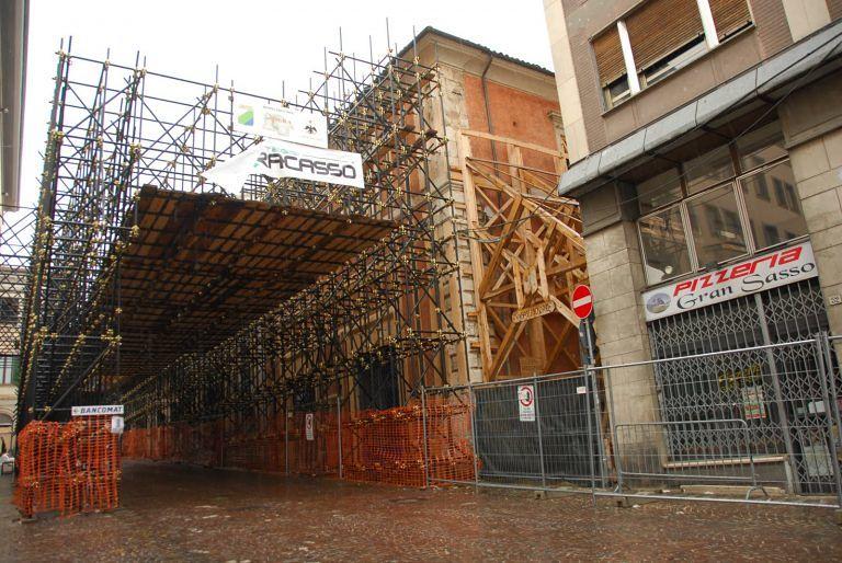 Ricostruzione L'Aquila, Noi con Salvini torna su nodi da sciogliere per imprese