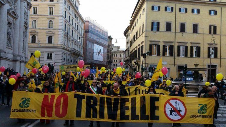 Ambientalisti: 'Pericolo Ombrina allontanato, ora Regione chieda decreto Parco Costa Teatina'