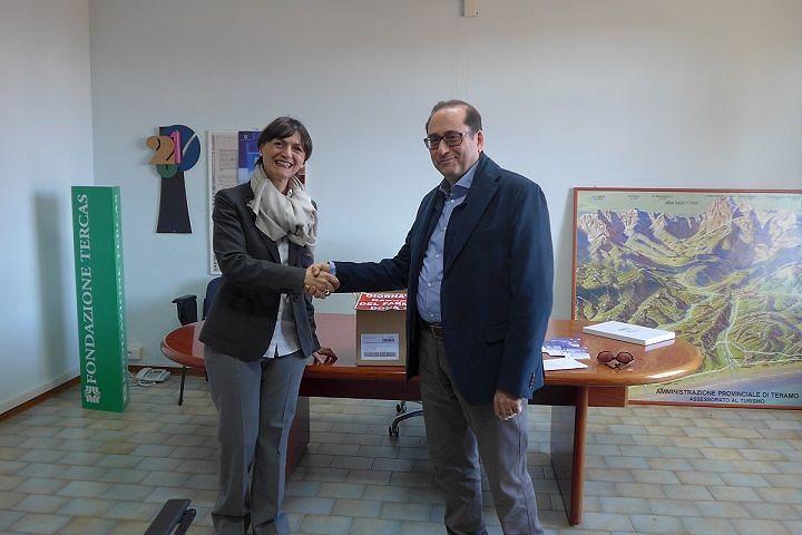 #amoroseto dona quasi 500 euro di farmaci ai bisognosi