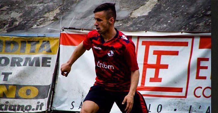 L'Aquila sconfitta dopo sei turni, la Carrarese vince 2-1