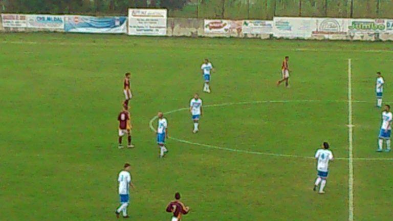 Risultati 23ª giornata Promozione girone A – Abruzzo