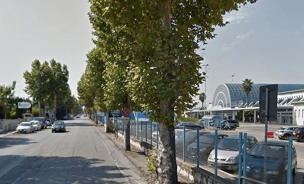 Pescara, valigia 'sospetta' vicino all'aeroporto