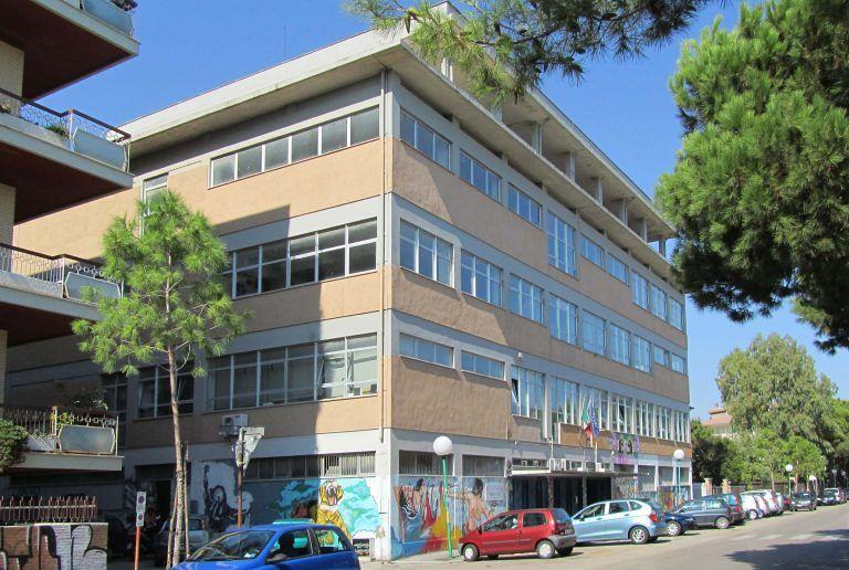 Pescara, prendono il via i lavori al Misticoni Bellisario