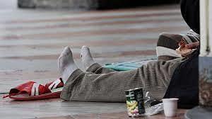 Pescara, ondata di freddo: riparte la rete di assistenza per i senzatetto