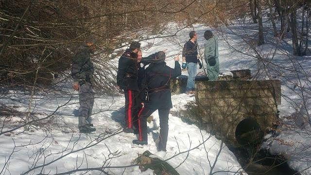 Consiglio Comunale su sequestro fogne Valle del Sole a Pizzoferrato