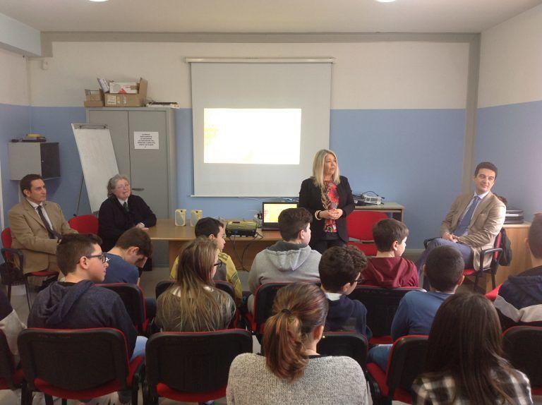 Montesilvano, il seminario sull'accoglienza all'Istituto Silone