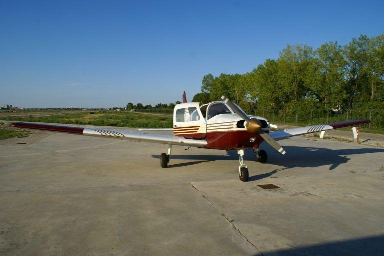 Pescara, AeroClub promuove l'aviazione turistica in Europa: domani la presentazione
