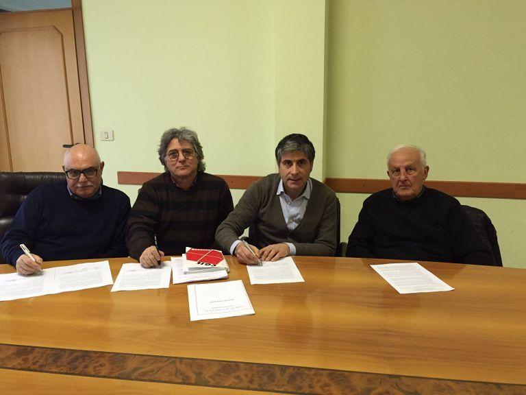 Castellalto, un patto con i sindacati per condividere le scelte comunali