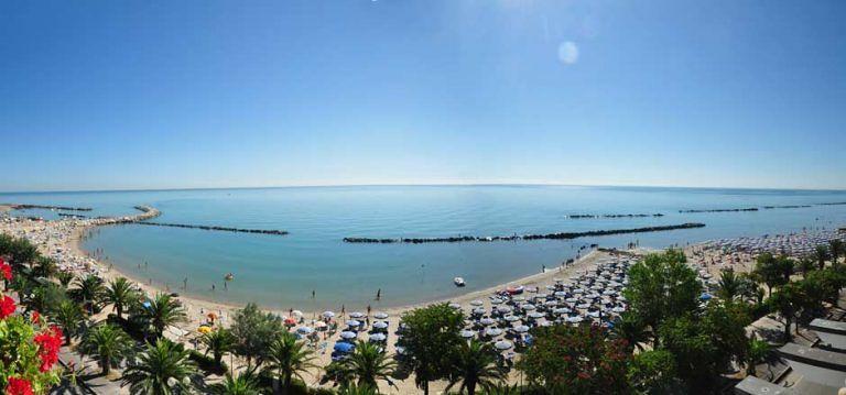 Martinsicuro, in consiglio l'adozione del nuovo piano spiaggia