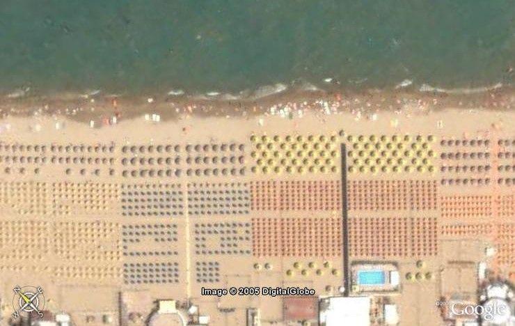 """Pescara, Piano Spiaggia: """"Numeri falsi, più cemento e meno mare libero"""""""