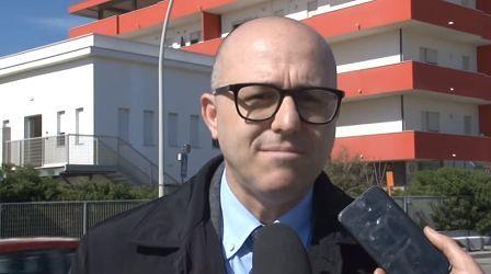 Francavilla, Di Renzo ringrazia Paolucci per avere accolto suoi appelli per salvare Santa Caterina