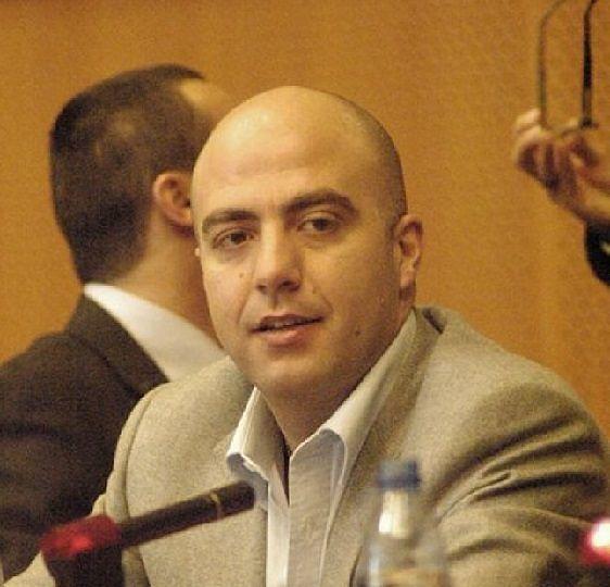 L'Aquila, Stefano Morelli è il nuovo coordinatore comunale di Forza Italia
