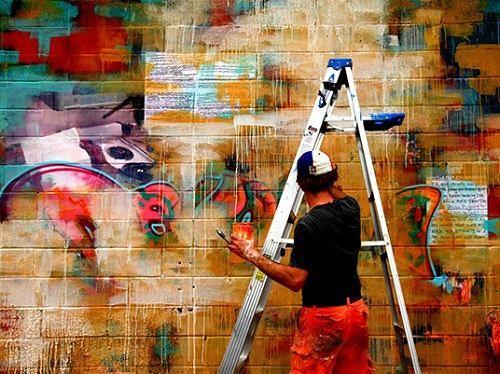 Giulianova, Vasanella (PD): 'soddisfatta per progetto Street Art'