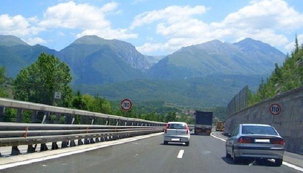 Superstrada L'Aquila-Amatrice, sindaci: 'Ottima notizia il bando per il terzo lotto'