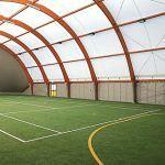 TENNIS SERVICE S.r.L Realizzazione e Manutenzione Campi da Tennis e Polivalenti