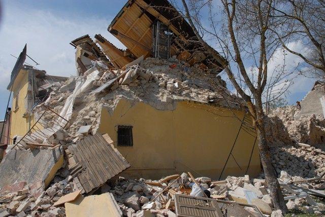 Ricostruzione: ok a nulla osta per San Pio delle Camere