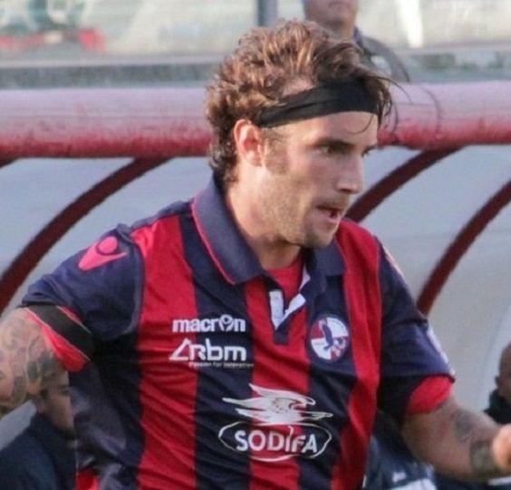 L'Aquila Calcio, si fa male Ceccarelli: addio play-out