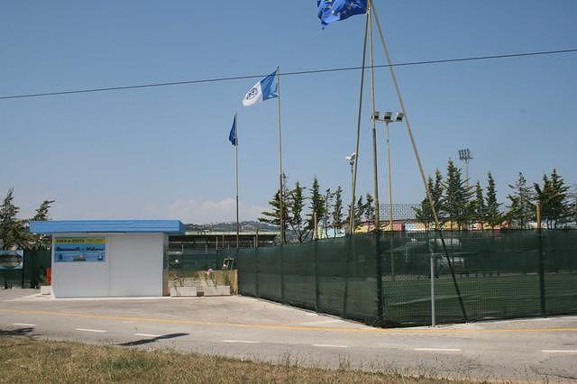 Tortoreto, area camper: affidata la gestione ad un cooperativa