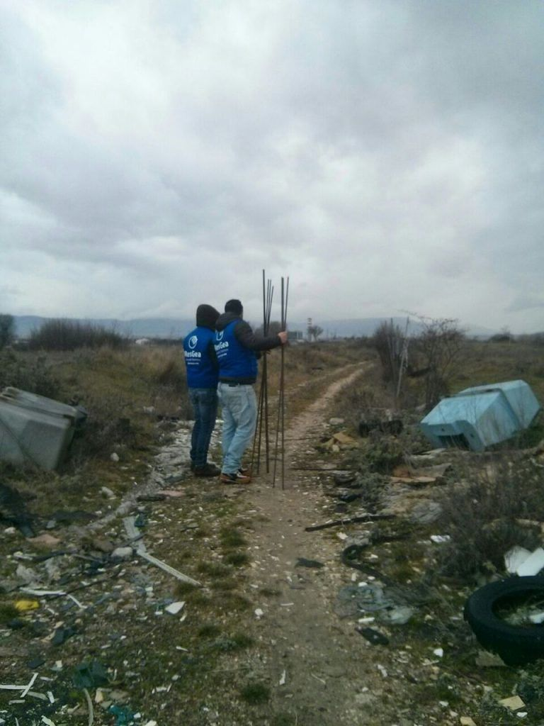 Sequestro discarica Celano, Santilli rassicura: 'Città stia tranquilla'