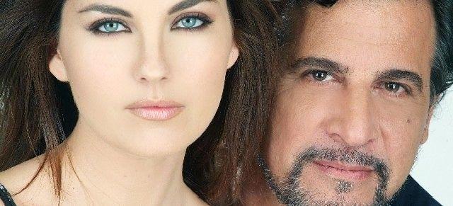 Gessopalena, L'Amore di Vanessa Gravina ed Edoardo Siravo con le musiche di Davide Cavuti