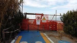 Alba-Martinsicuro: attesa per i lavori di ripristino del ponte in legno sul Vibrata
