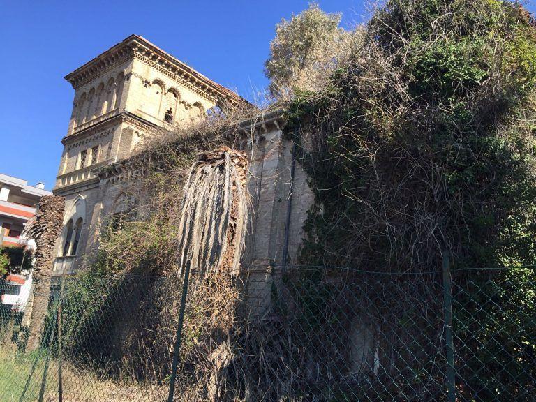 Roseto, Villa Clemente invenduta. Preoccupa il bilancio del Comune