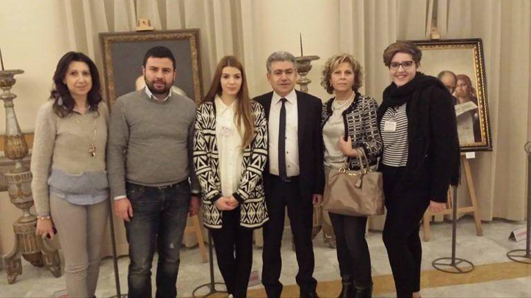 Roseto, oltre 3mila presenze per la mostra dei Celommi a Villa Paris