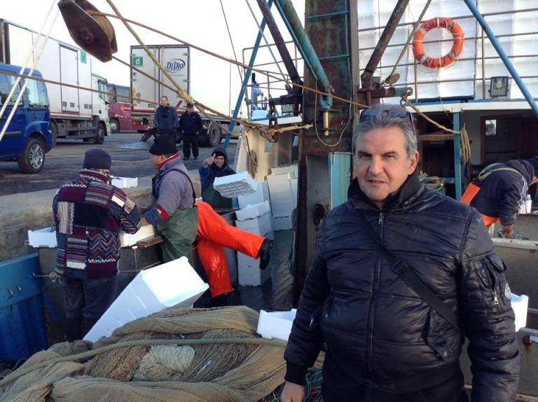 """Giulianova, nell'Ente Porto manca la nomina del rappresentante della marineria. Squeo: """"Comunque pronti a collaborare"""" NOSTRA INTERVISTA"""