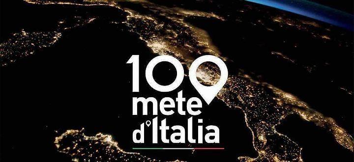 Aielli selezionato tra le '100 Mete d'Italia'