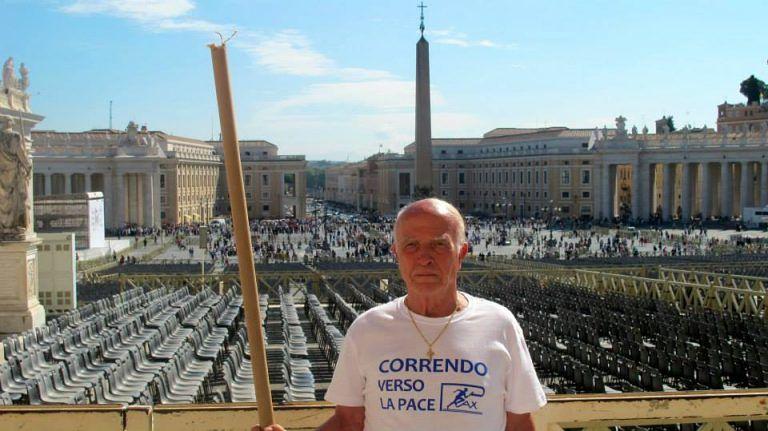 Spoltore, la staffetta per la Pace è dedicata a Rigopiano