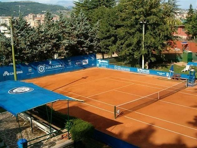 L'Aquila, dalla Regione 400mila euro per riqualificare il Circolo Tennis 'Peppe Verna'