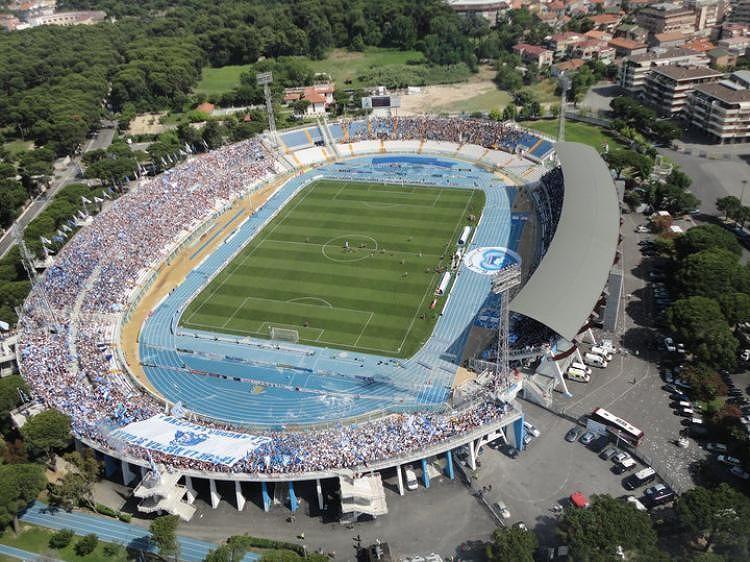 Nuovo stadio Pescara, interviene il PD Montesilvano